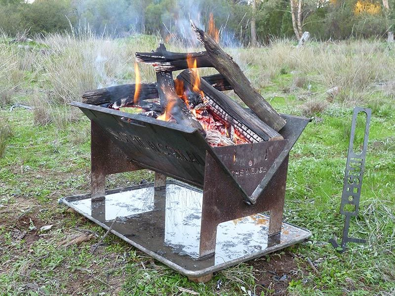 wedge-wedge001 - The Wedge Fire Pit - Slot Me In