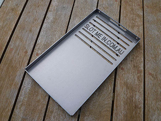 Combo XLERPLATE® Steel Grill/Hot Plate