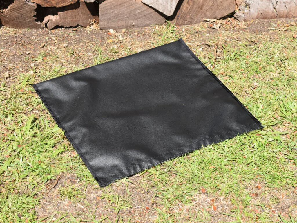 SMI Heavy Duty Storage Bags (Black Tonneau Transport Grade)