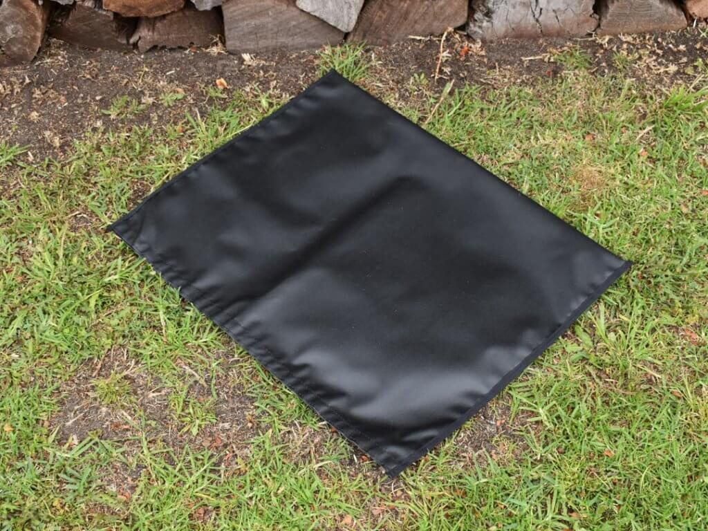 SMI Heavy Duty Storage Bags (Black Tonneau Transport Grade) – TSB2