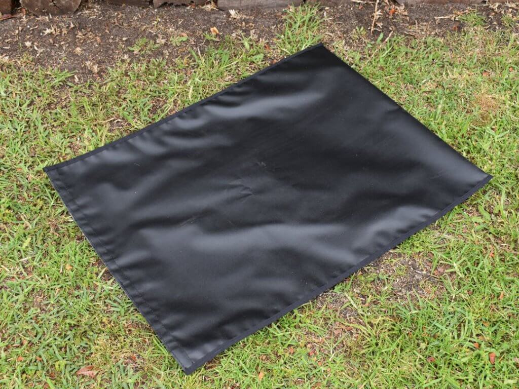 SMI Heavy Duty Storage Bags (Black Tonneau Transport Grade) – TSB4
