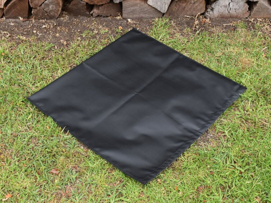 SMI Heavy Duty Storage Bags (Black Tonneau Transport Grade) – TSB5