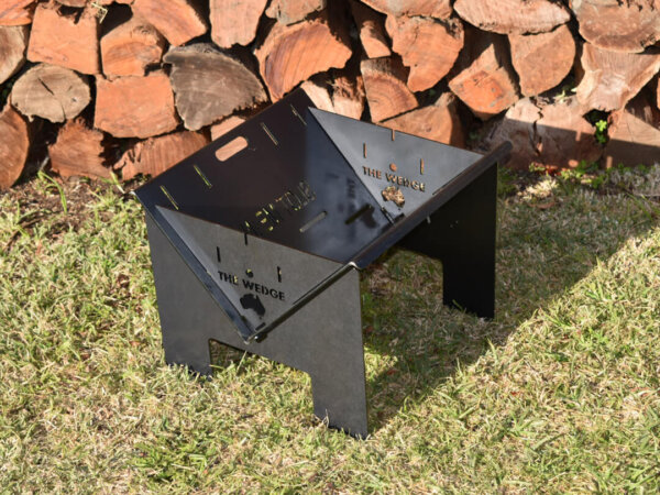 The Wedge™ 450 Base Fire Pit